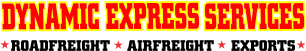 Dynamic Express Services Logo